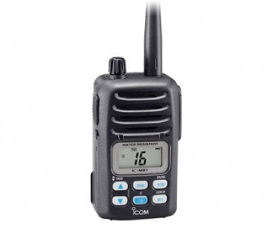 ICOM IC-M87 ATEX Version